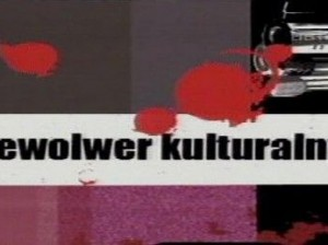 rewolwer kulturalny