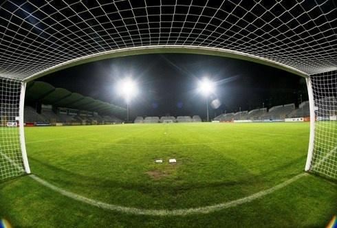 Oświetlenie Stadionu Po Pierwszych Testach 24legnicapl