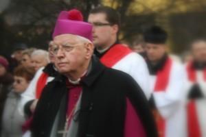 biskup cichy