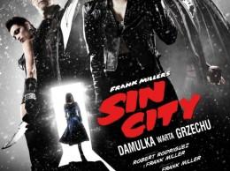 Sin City. Damulka warta grzechu