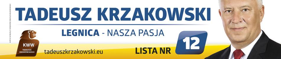 KWW Tadeusz Krzakowski