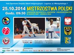 Plakat mistrzostwa