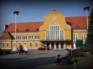 dworzec 007