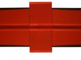 Znak krzyľa I 2012_90X180_akryl_olej