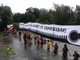 Łańcuch Ludzi STOP Odkrywce 23.08.2014 (3)