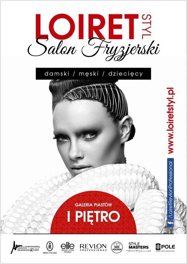 Salon Fryzjerski Revlon Professional Otwarty W Galerii Piastów