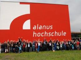 Alanus Hochschule für Kuns und Gesellschaft 1