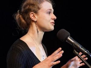 Joanna Brylowska fot. Karol Budrewicz