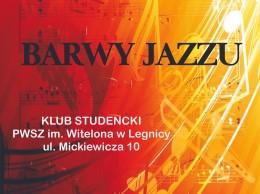 Barwy Jazzu zainaugurują Witelon Jam Session !