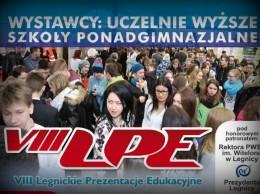 LPE 8