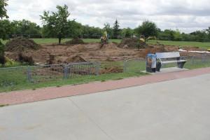 Pumptrack budowa