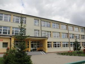 SP 18 jedna z wyposażanych szkół podstawowych