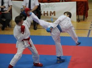 Karate sobota-niedziela