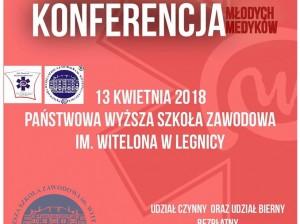 II Ogólnopolska Studencka Konferencja Młodych Medyków