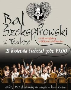 Bal szekspirowski