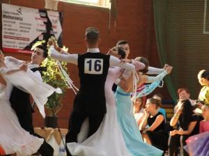Turniej tańca