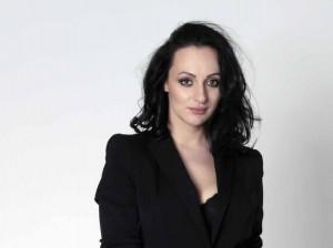 Adriana Ferfecka plakat
