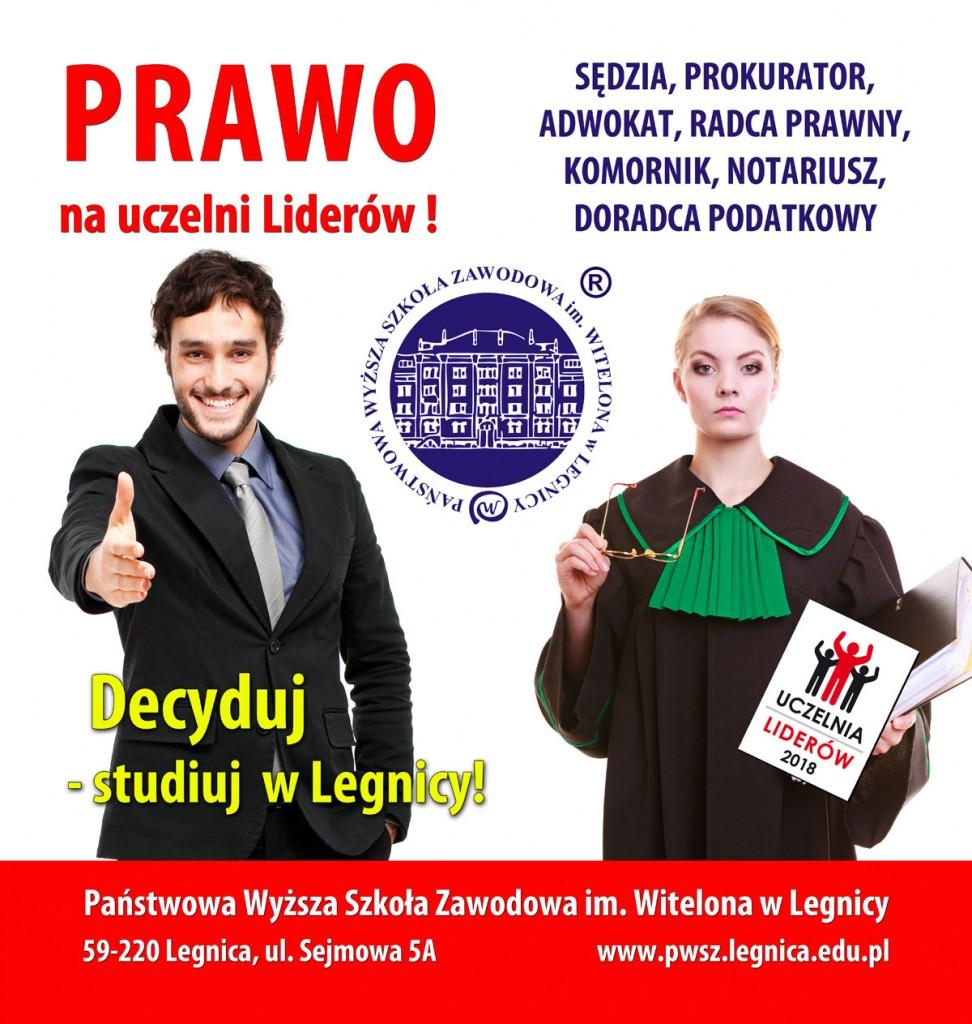 Ostatnie dni rekrutacji na PWSZ im  Witelona « 24legnica pl