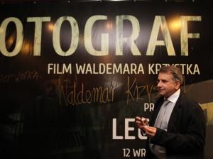 Waldemar Krzystek Festiwal Wolności