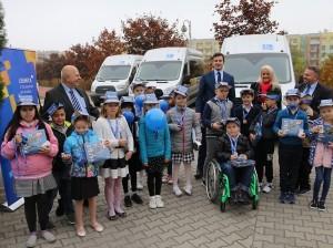 Autobusy dla niepełnosprawnych