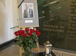 Pamięci prezydenta Adamowicza