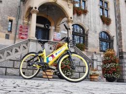 Rusza Jaworski Rower Miejski (1)