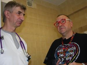 dr kowalik i owsiak