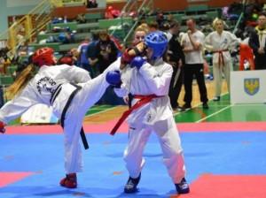 taekwondo do kadry
