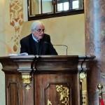 Pablo Domeyko, prawnuk Ignacego Domeyki