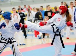 Taekwondo najlepsi