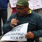 protest niepelnosprawnych 078