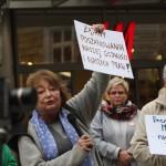 protest niepelnosprawnych 110