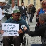protest niepelnosprawnych 139